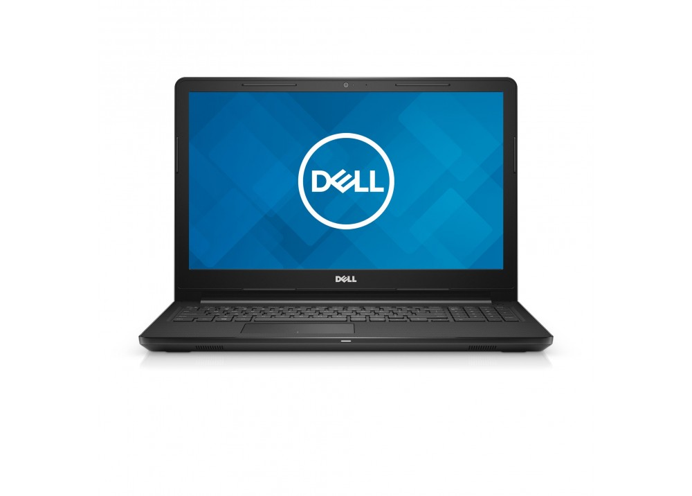 "DELL INS-3567 I5-7200U 4GB 1TB 2GB VGA 15.6"" BLACK"