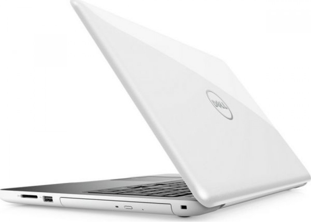 "DELL INS-5567 I7-7500U 16GB 2TB 4GB VGA 15.6"" WHITE"