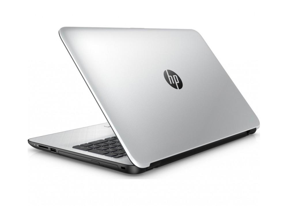 "HP LAPTOP BW093NIA AMD A6-9220 4GB 1TB 2D VGA 15.6"" HD WHITE"