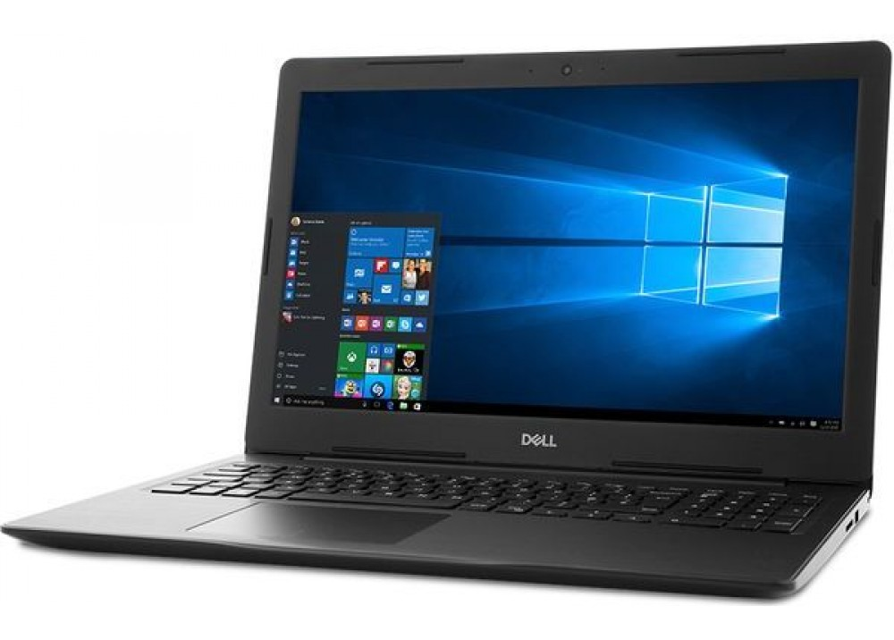"Dell LAPTOP INS 15-5570 I7-8550U 8GB 1TB 4D VGA 15.6"" FHD BLACK"