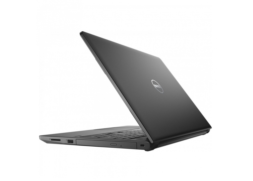 "Dell LAPTOP INS 15-5570 I7-8550U 8GB 1TB 4D VGA FHD 15.6"" BLACK"