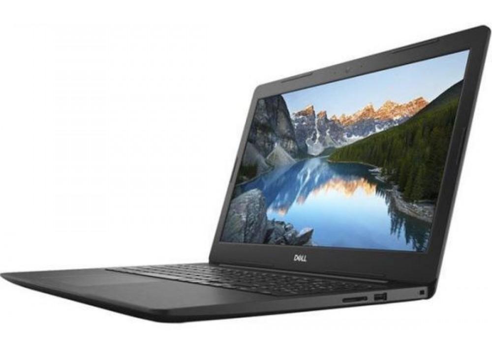 "Dell LAPTOP INS 15-5570 I7-8550U 8GB 1TB 4D VGA FHD 15.6"" BLACK"