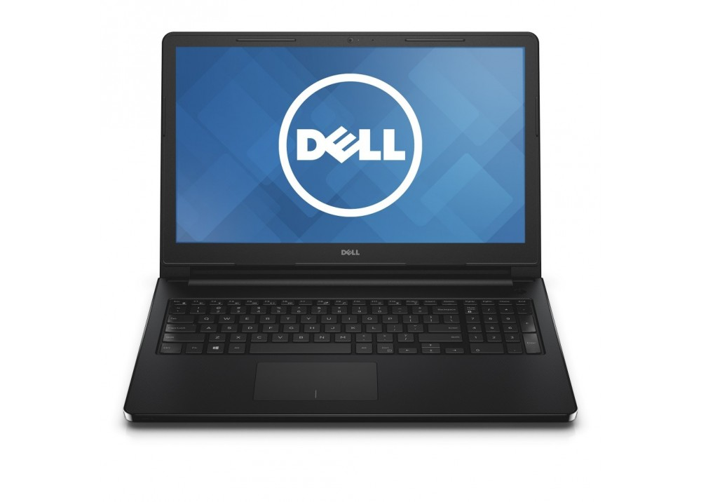 "DELL LAPTOP INS 15-5570 I7-8550U 16GB 2TB 4D VGA 15.6"" BLACK"