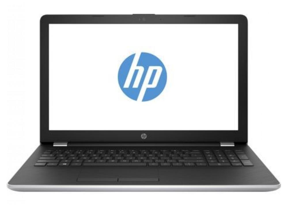 "HP 15-BS171NIA I5-8250 4GB 1TB 2D VGA 15.6"" SILVER"