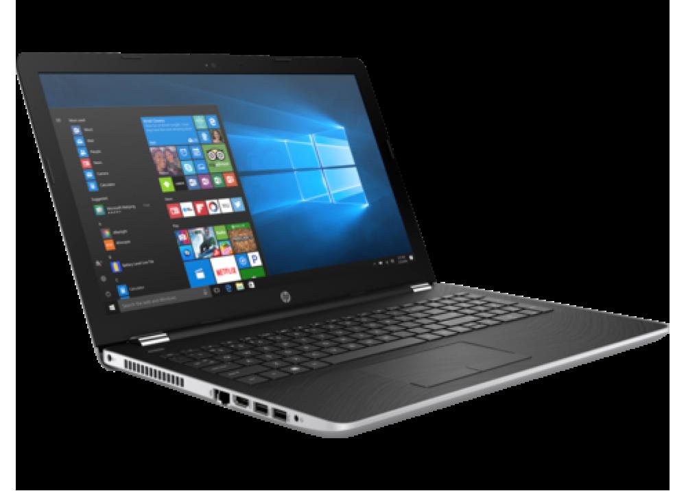 "HP NOTEBOOK 15-BS185NIA I5-8250 8GB 1TB 2D VGA 15.6"" SILVER"