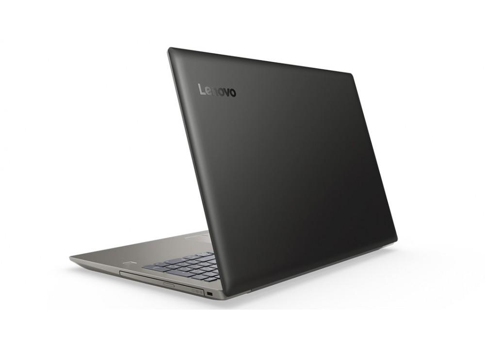 "LENOVO LAPTOP I520 I5-8250U 8GB 1TB 4D VGA 15.6"" FHD GRAY"