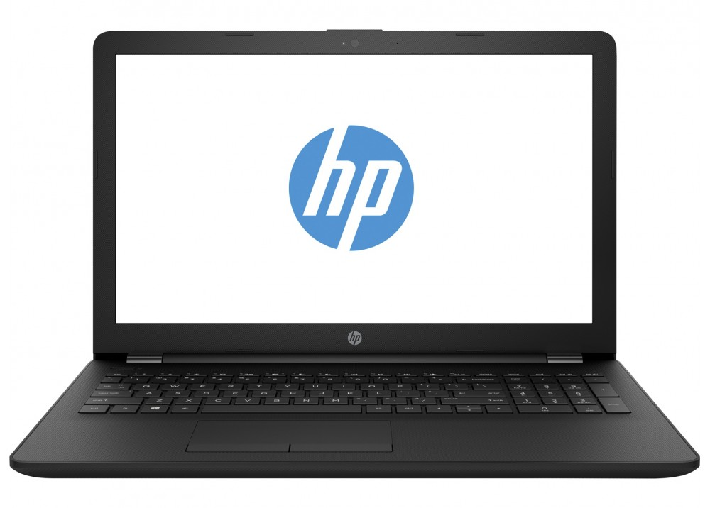 "HP LAPTOP 15 BS151NIA I3-5005U 4GB 500GB 15.6"" BLACK"