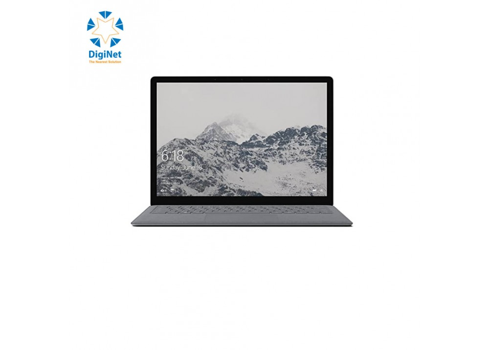 "MICROSOFT LAPTOP SURFACE I5-7200U 8GB 256GB SSD 13.5"" TOUCH WIN 10 PLATINUM"