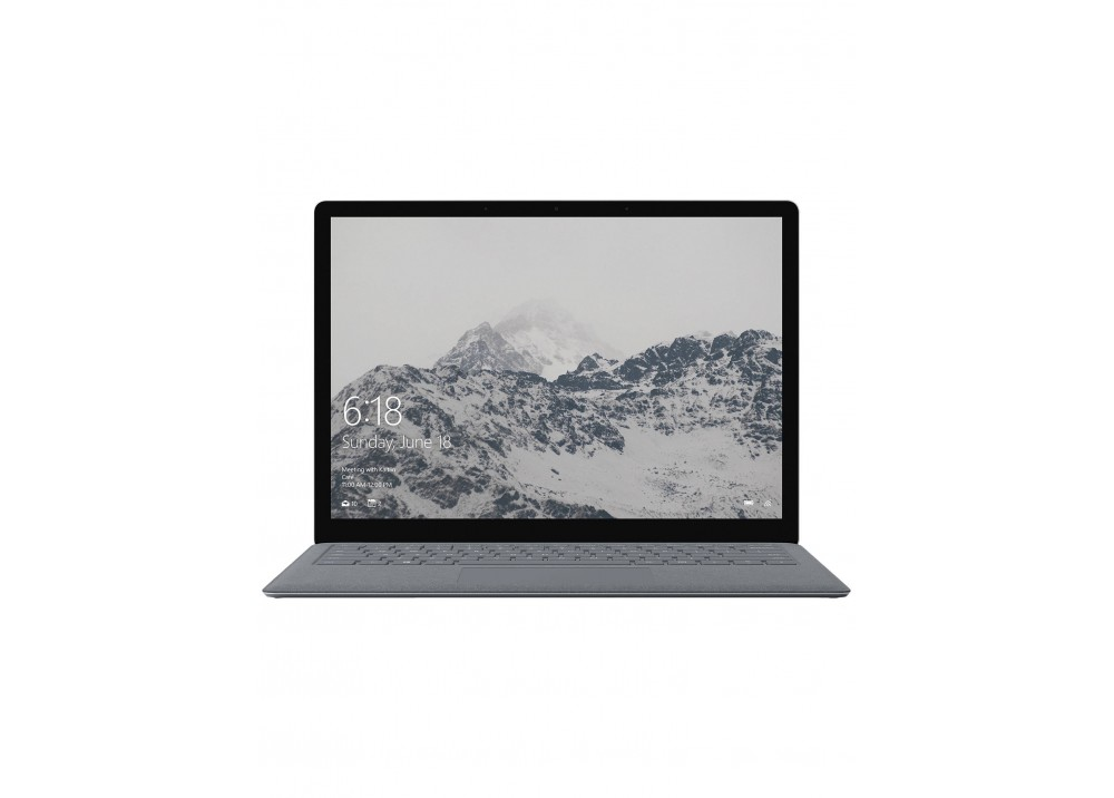 "MICROSOFT SURFACE I5-7200U 8GB 256GB SSD 13.5"" WIN 10 PLATINUM"