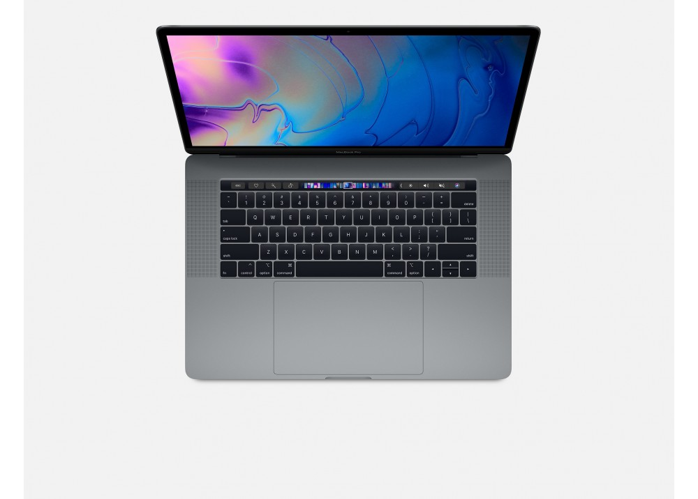 "APPLE MACBOOK PRO MR942 I7 16GB 512GB SSD 4D 15.4"" RETINA GRAY"