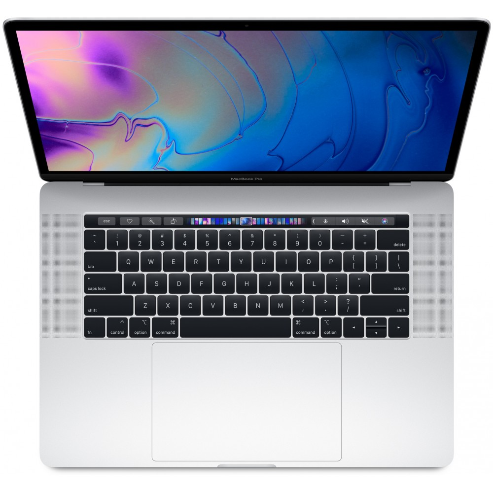 "APPLE MACBOOK PRO MR972 I7 16GB 512GB SSD 4D 15.4"" RETINA SILVER"