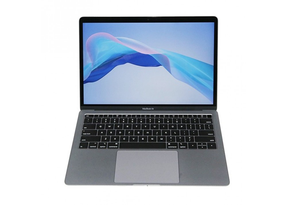 "APPLE MACBOOK AIR MRE92 I5 8GB 256GB SSD 13.3"" RETINA GRAY"