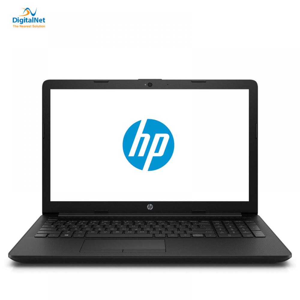 "HP LAPTOP 15-DA1015NE I7-8565U 8GB 1TB 4GB VGA 15.6"" HD BLACK"