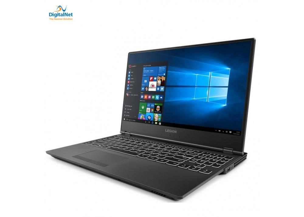 "LENOVO LEGION GAMING Y540-15IRH i7-9750H 16 GB 1TB 128 SSD 15.6"" BLACK"