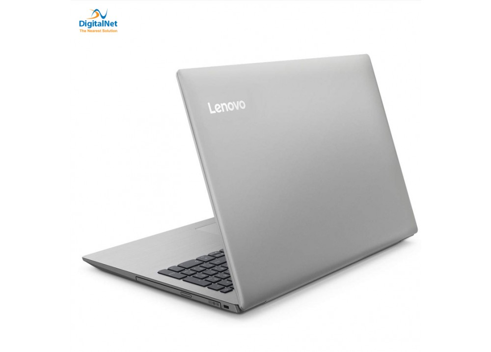 "LENOVO IP330 I7-8550U 8 GB 1 TB 2D VGA 15.6"" FHD SILVER"