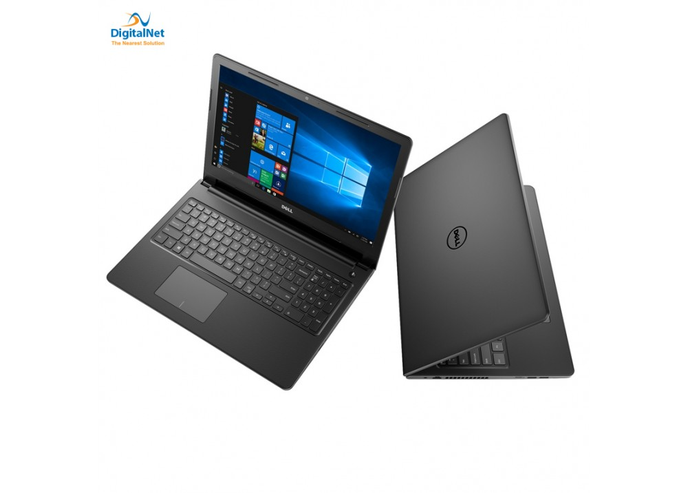 "DELL INSPIRON 3581 I3 7020U 4 GB 1 TB 15.6"" BLACK"