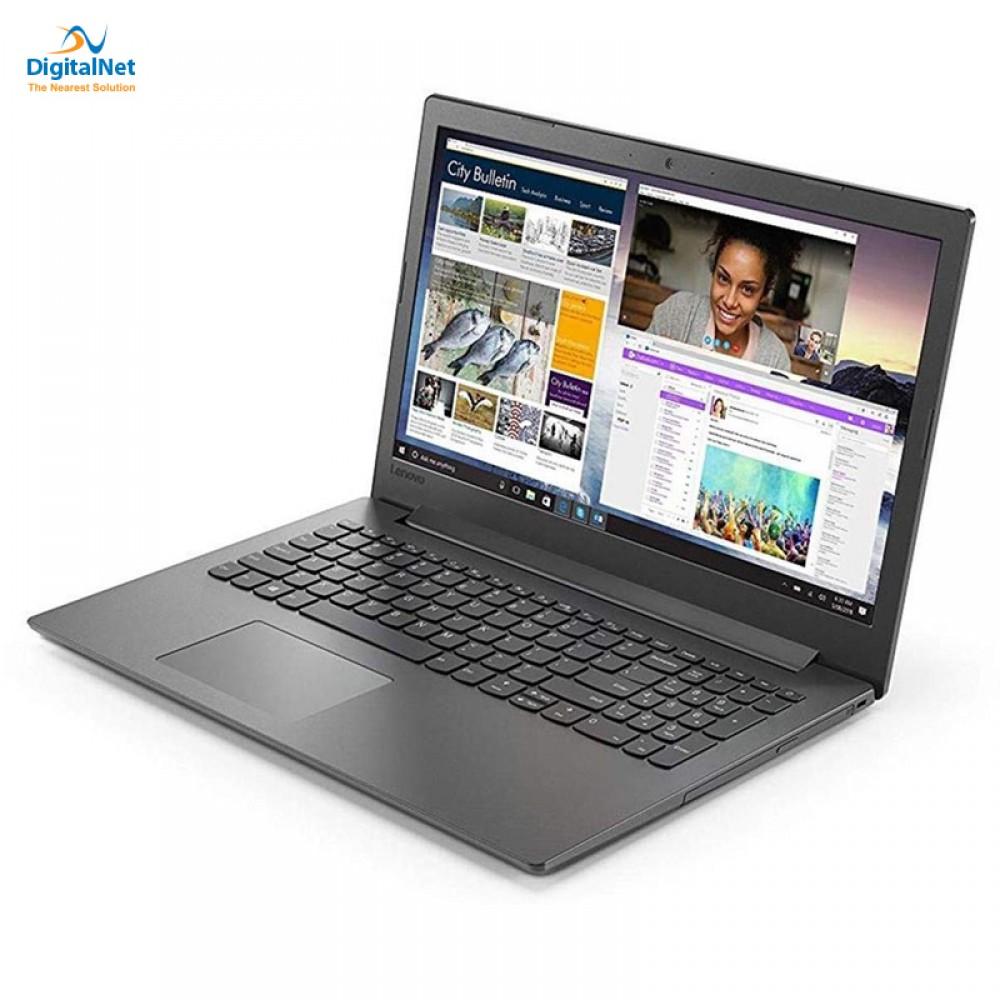 "LENOVO LAPTOP IDEAPAD 130 I3-7020U 4GB 1TB  2G MX 110 15.6"" HD BLACK"