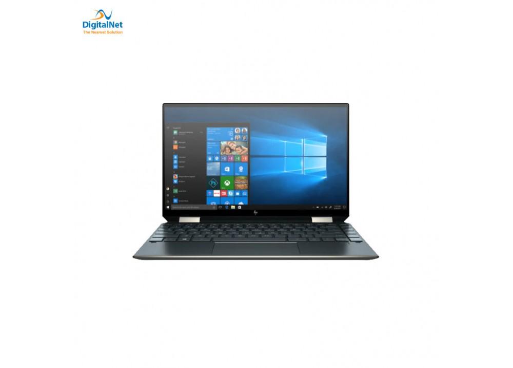 "HP LAPTOP SPECTRE  13T X360  i7-8565U 16GB  2TB SSD 13.3"" TOUCH WIN 10 POSEIDON BLACK AND GOLD"