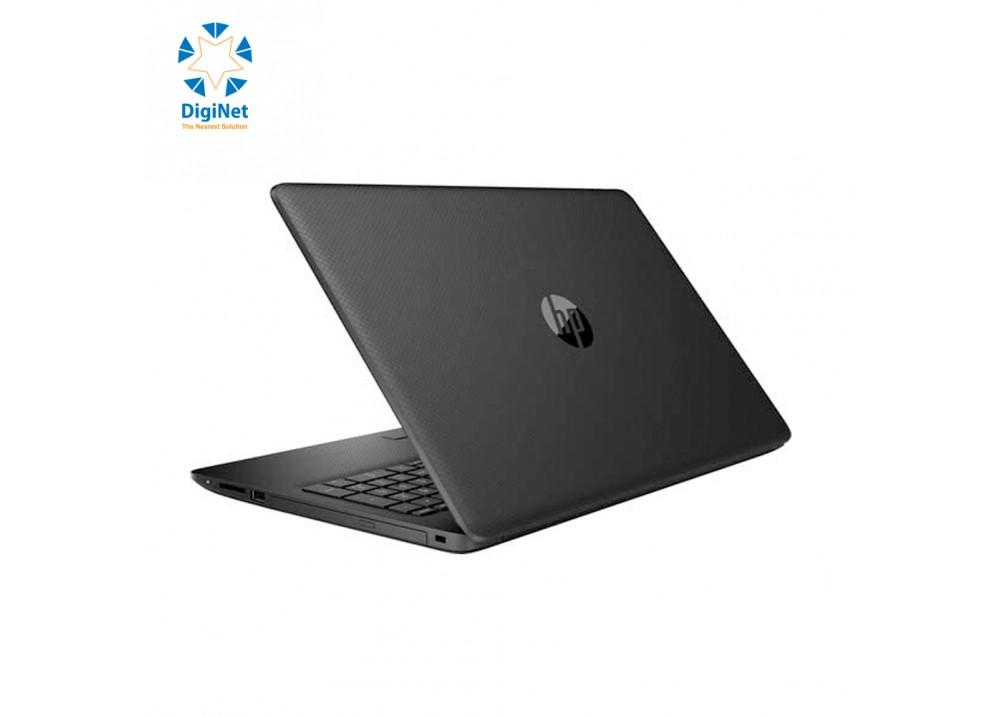 """HP LAPTOP 15-DA2180NIA i5-10210U 4GB 1T 2-MX110 15.6""""HD JET BLACK"""