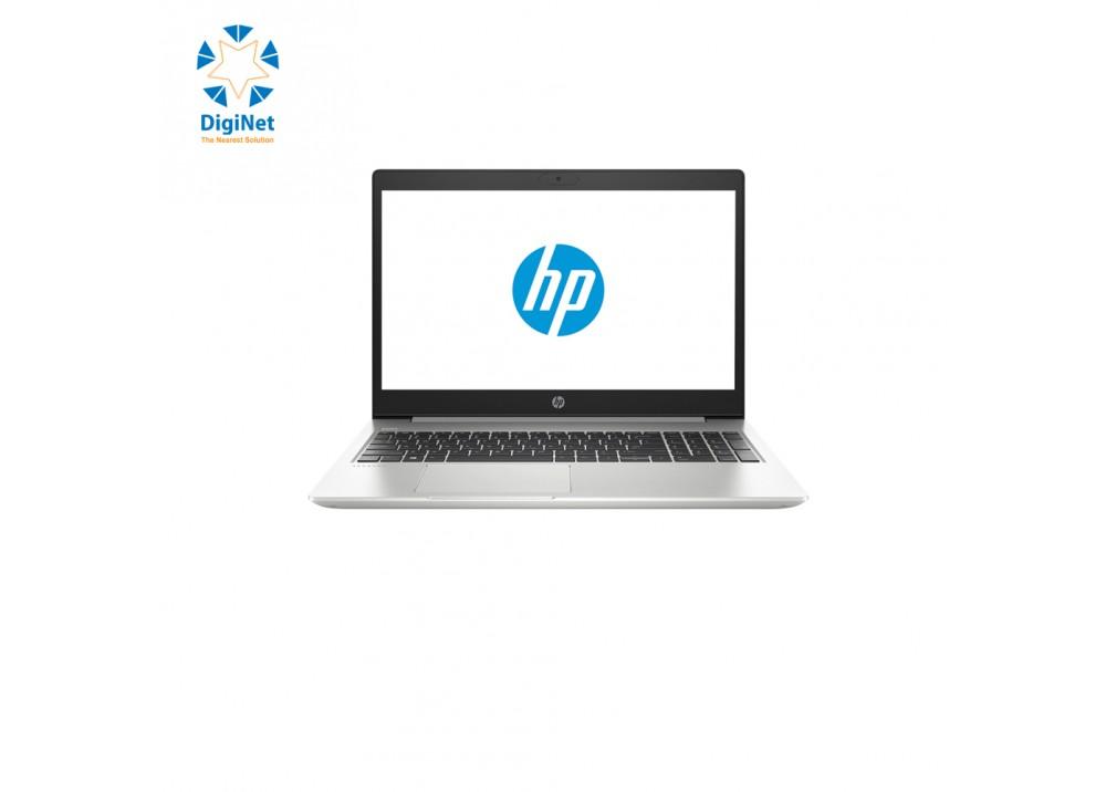 """HP LAPTOP PROBOOK 450 G7 I7-10510U 8GB 256SSD 2-MX130 15.6"""" SILVER"""