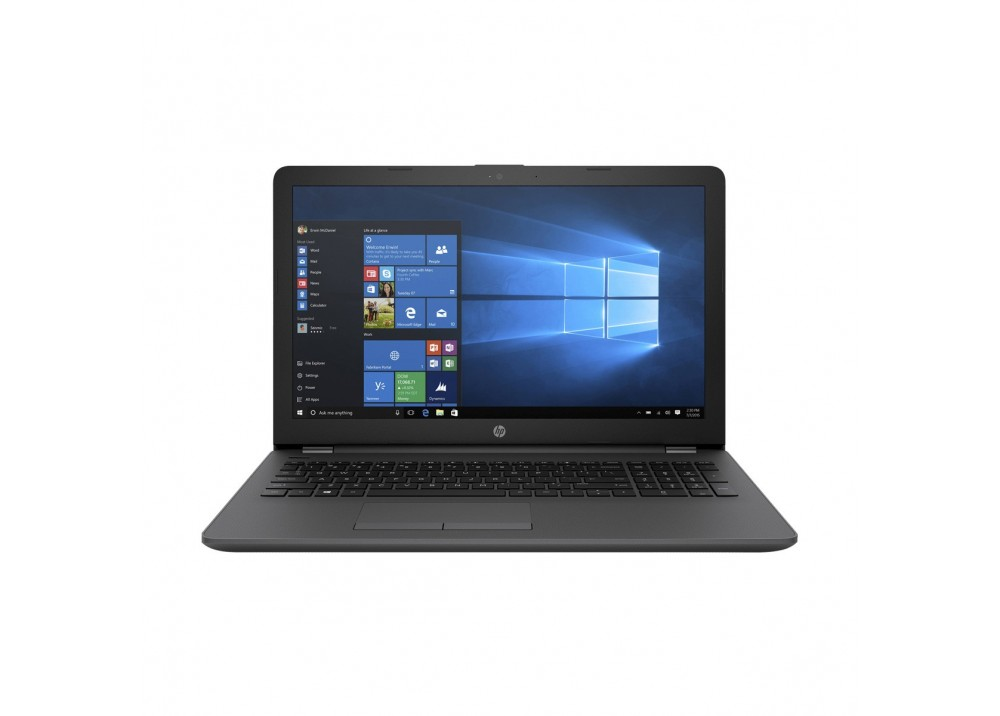 "HP NOTEBOOK 250 G6 I3-7020 4GB 1TB 15.6"" GRAY"