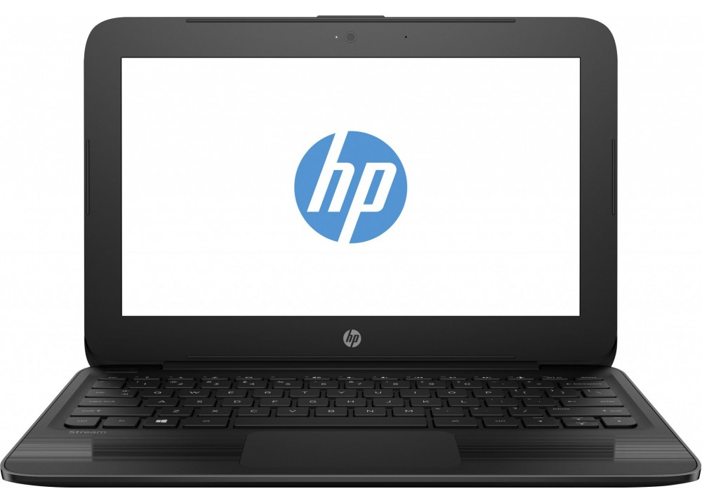 "HP STREAM 11 PRO G3 CELERON 2GB 32GB 11.6"" WIN 10 PRO BLACK"