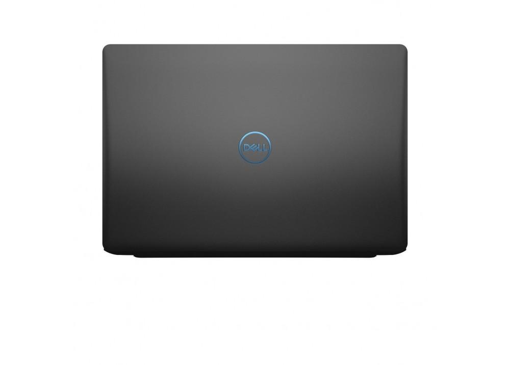 "DELL LAPTOP G3 I7-8750H 16GB 1TB + 128GB SSD 4D VGA 17.3"" FHD BLACK"