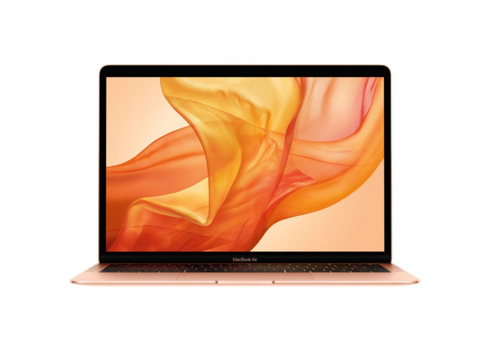 "APPLE MACBOOK AIR MREE2 I5 8GB 128GB SSD 13"" RETINA GOLD"