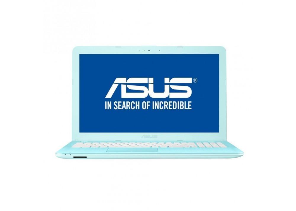"ASUS LAPTOP VIVOBOOK A541SA CELERON N3060 500GB 2GB 15.6"" BLUE"