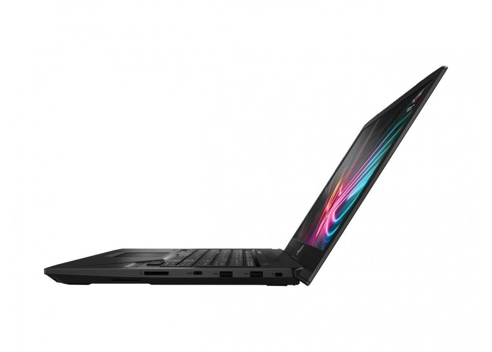 """ASUS GAMING LAPTOP FX705GE I7-8750H 16GB 1TB+256GB SSD 17.3"""" FHD BLACK WITH MOUSE & BAG"""