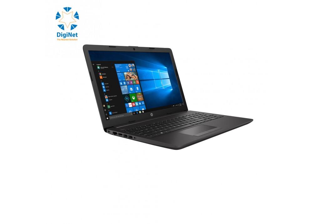 """HP LAPTOP 255 G7 AMD A4-9125 4GB 500GB DVD 15.6"""" GREY+BAG"""