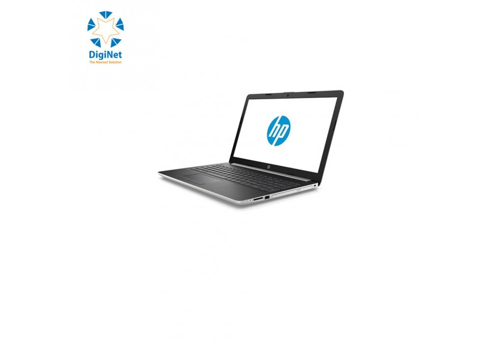 "HP LAPTOP 15-DA2204NIA i7-10510U 8GB 1TB 2-MX130 15.6""HD SILVER"