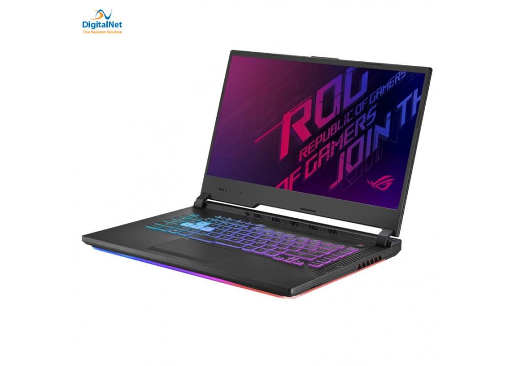 "ASUS GAMING ROG STRIX G G531GU i5 16 GB 512 SSD 15.6"" FHD BLACK"