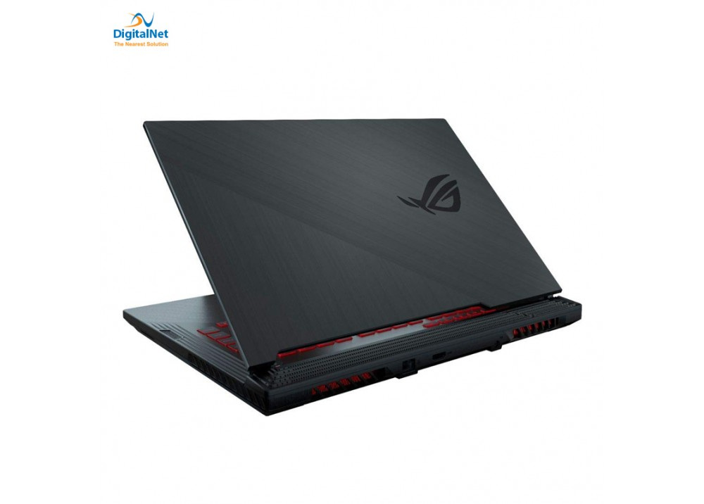 "ASUS ROG STRIX G G531GT i5 16 GB 1T SSHD 256SSD  4-GTX1650 15.6"" BLACK"