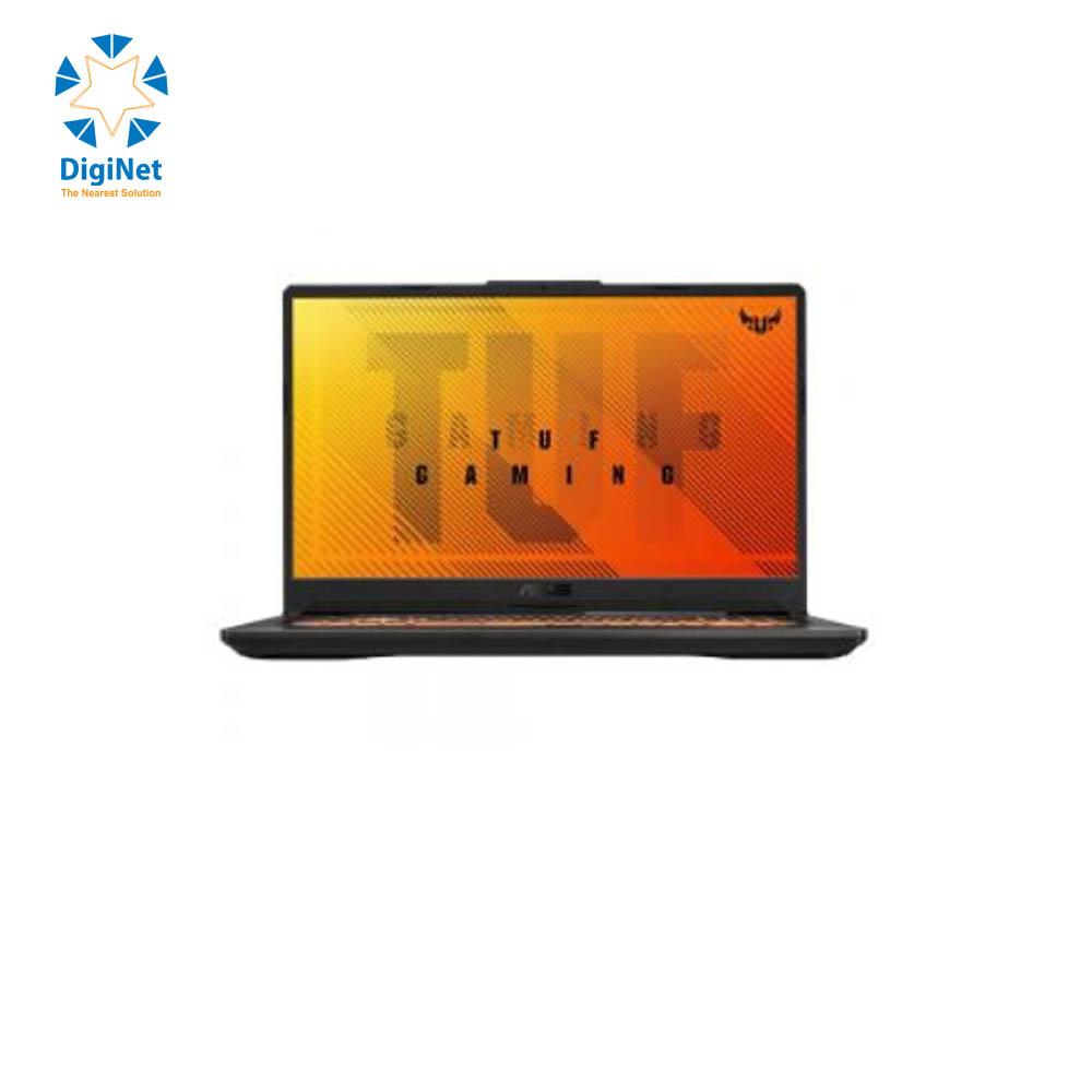 """ASUS LAPTOP FA506II R5-4600H 16GB 1TB+512SSD 4G-1650Ti 15.6""""BLACK"""