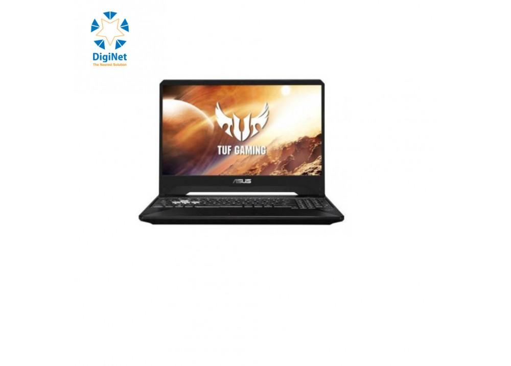 "ASUS TUF GAMING FX505GT i5-9300H 8GB 512SSD 4GB-1650 15.6""FHD BLACK"