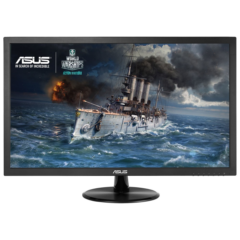 "ASUS MONITOR LED 21.5"" VP228 GAMING 1ms FULL HD"