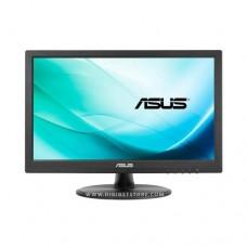 """اسوس شاشة كمبيوتر لمس 15.6"""" VT168H HD اسود"""