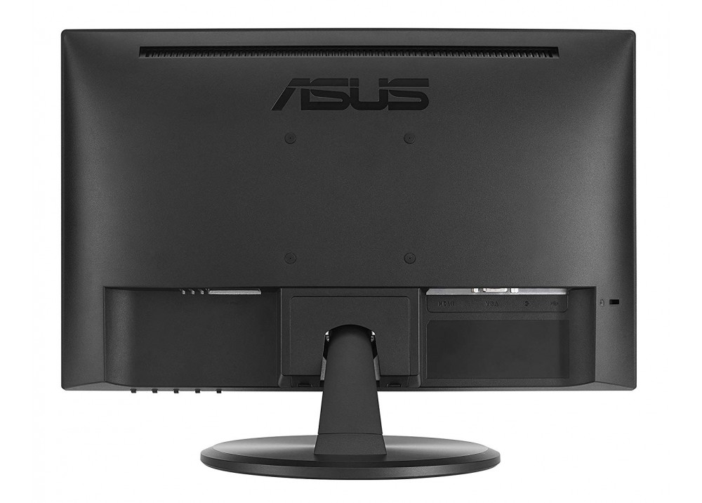 """ASUS MONITOR 15.6"""" VT168H HD TOUCH BLACK"""