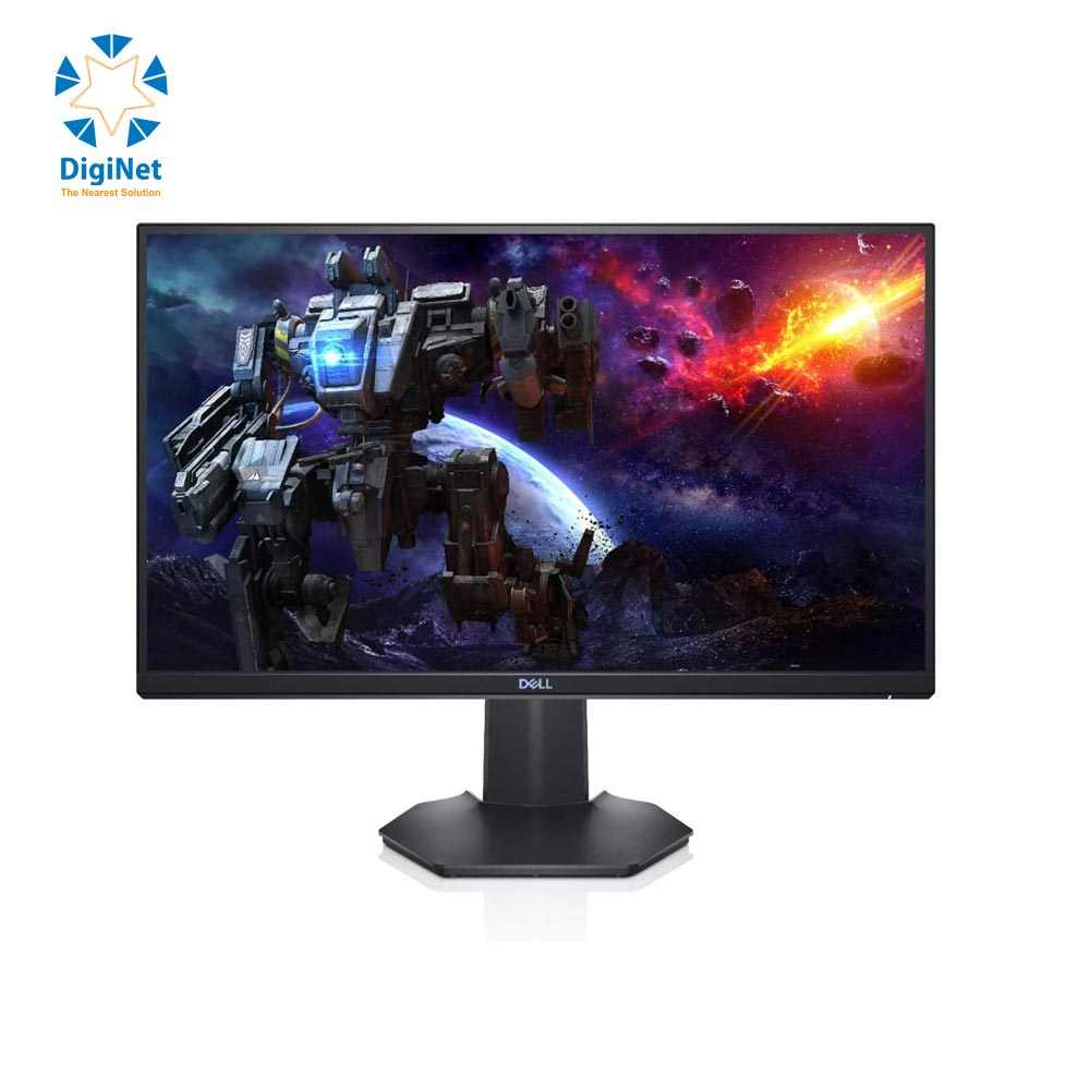 "DELL GAMING MONITOR 24"" S2421HGF 23.8"" HDMI+DP 144Hz"
