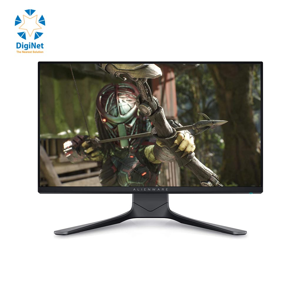 "DELL GAMING MONITOR 25"" ALINWARE AW2521HF 25"" IPS 240Hz"