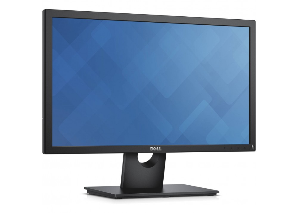 "DELL MONITOR LED FULL HD 22"" SE2216H BLACK"