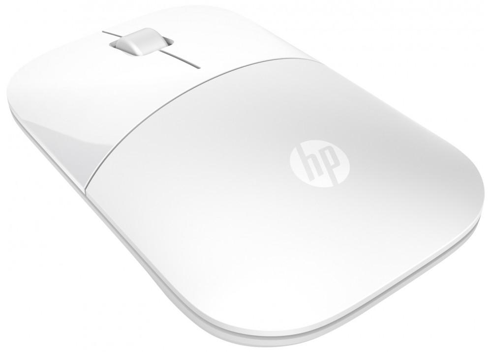 HP Z3700 WIRELESS MINI MOUSE WHITE