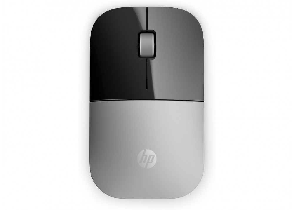 HP Z3700 WIRELESS MINI MOUSE SILVER