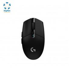 لوجيتك ماوس ألعاب لاسلكية G305 أسود