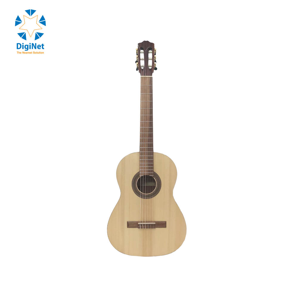 KAROUT GUITAR SPRUCE M20 BRIGHT