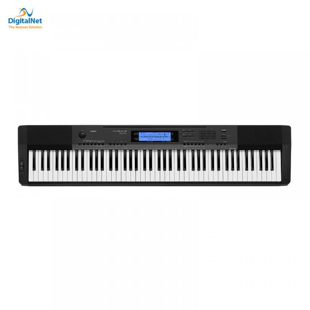 CASIO DIGITAL PIANO CDP-235 BLACK
