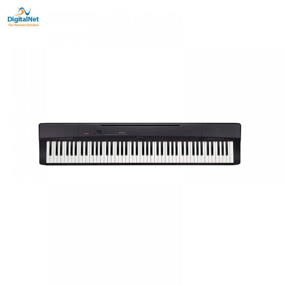 CASIO DIGITAL PIANO PX-160BKK2 BLACK
