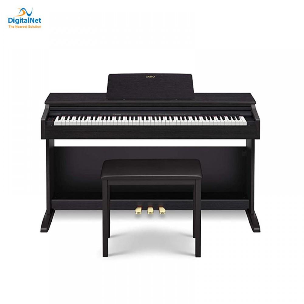 CASIO DIGITAL PIANO AP-270BKC2 BLACK