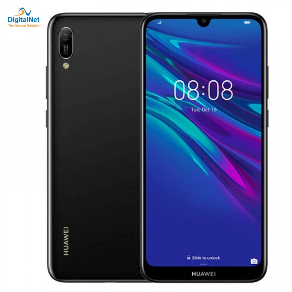 HUAWEI Y5 2019 2 GB 32 GB DUAL SIM BLACK